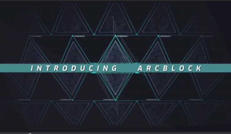 arcblock about